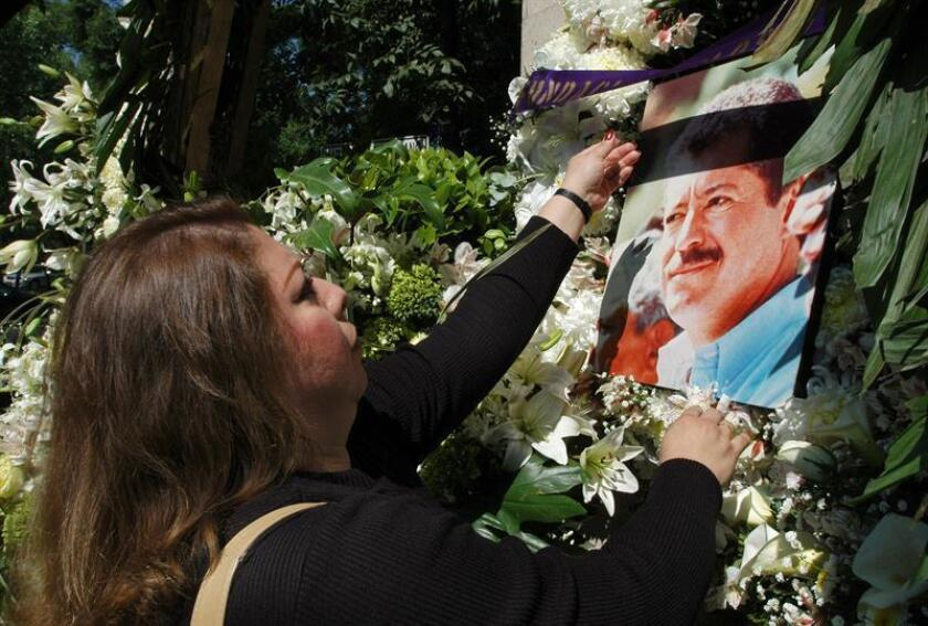 México revive asesinato de Luis Donaldo Colosio con video desclasificado