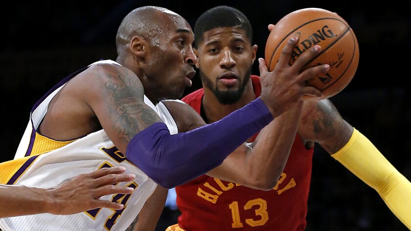 Preview: Lakers hope to continue improved play in Indiana vs. Pacers