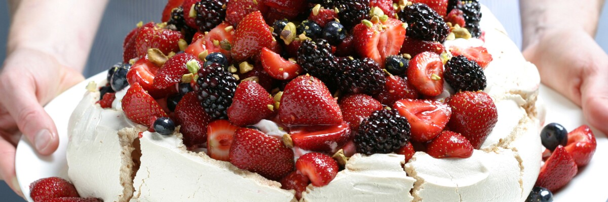 Raspberries, blueberries and blackberries -- oh, my: Recipes using summer berries