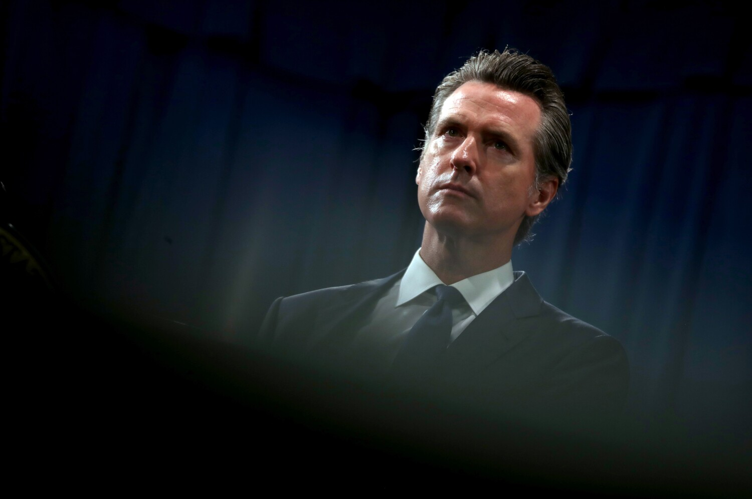 Democrats push for speedy Newsom recall as new analysis pegs cost at $215 million
