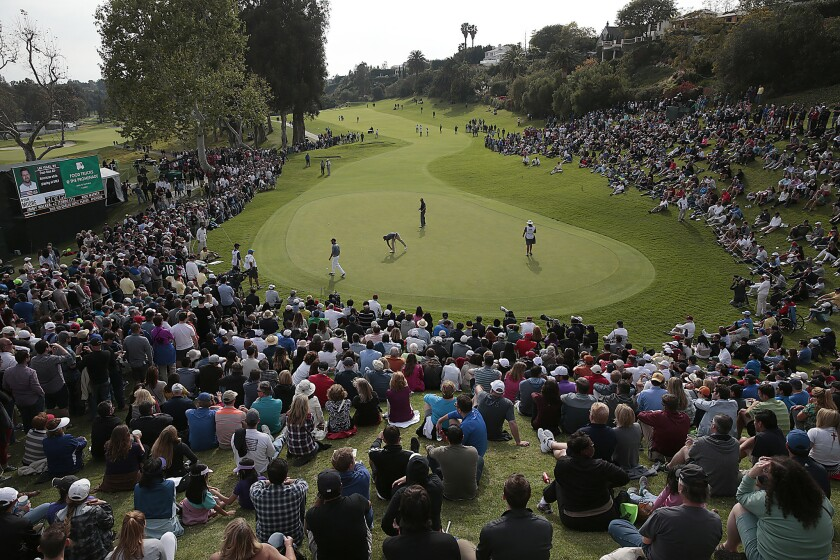 Northern Trust Open