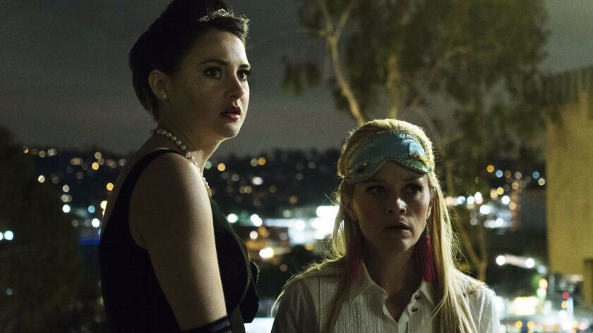 What 'Big Little Lies' left out from the book ending - Los