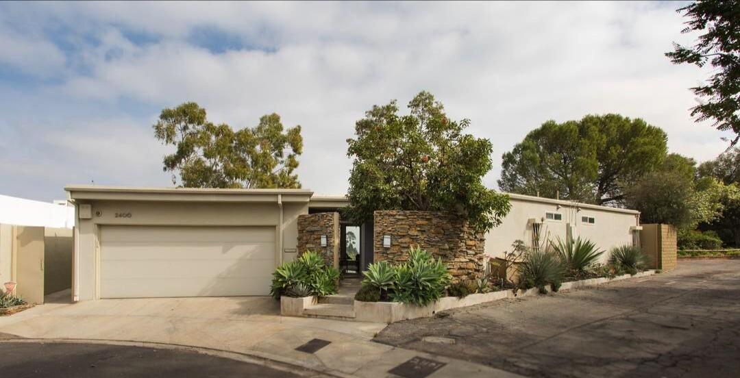 John Francis Daley's Hollywood Hills home | Hot Property