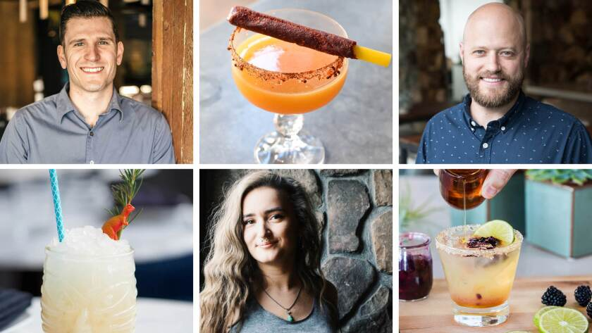 6 bartenders to know