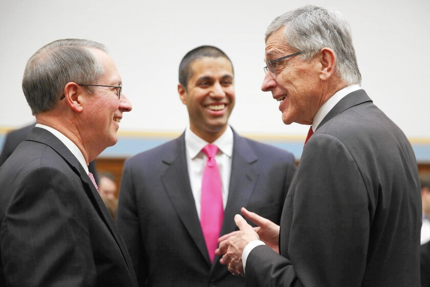 House Committee on the FCC's Net Neutrality Rule