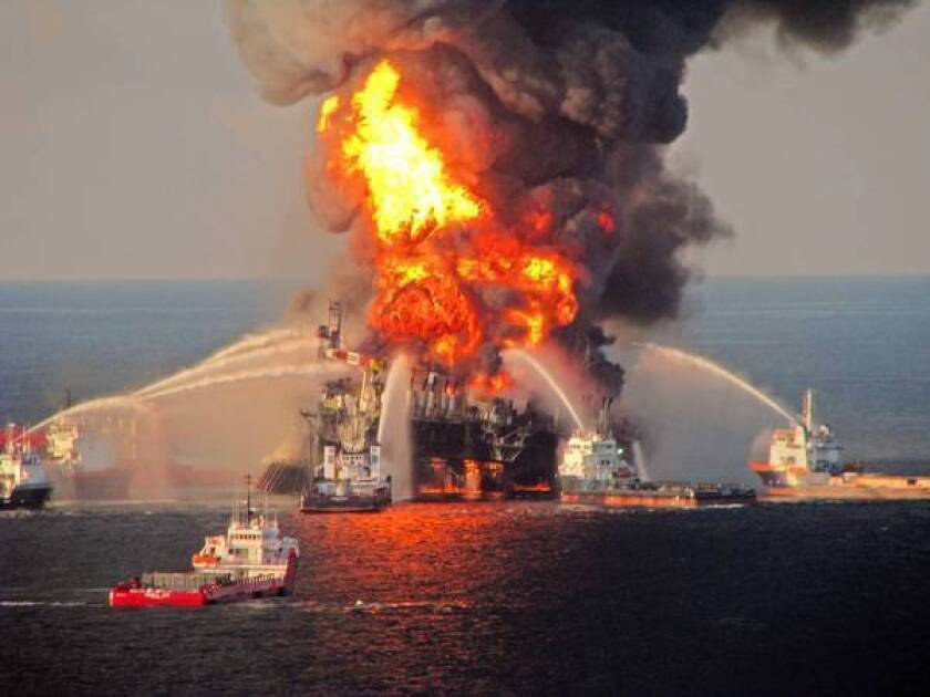 Second phase of BP Deepwater Horizon oil spill trial begins