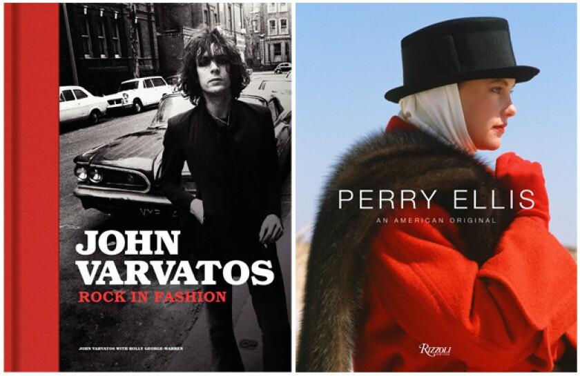 Fashion books