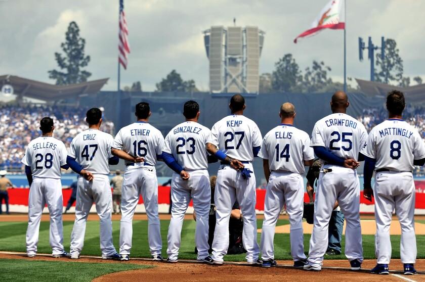 'The Best Team Money Can Buy: LA Dodgers'