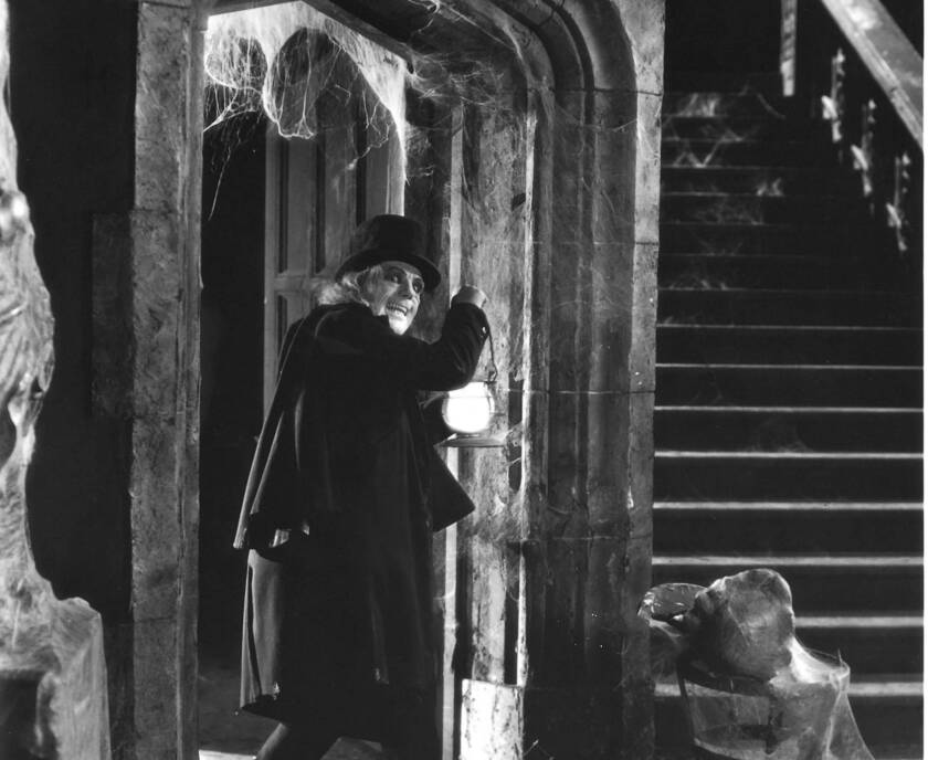 A Library of Congress study on the loss of silent feature films reveals disquieting facts. It's said to be the first definitive report on the films' survival.