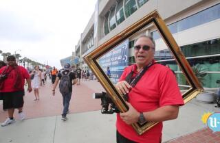 """""""The Frame Guy"""""""