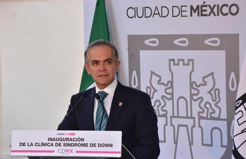 Inauguran en México primera clínica enfocada en síndrome de Down de A.Latina