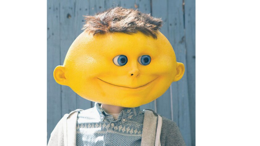 The new Lemonhead
