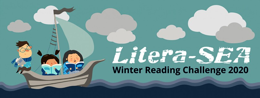 San Diego Public Library's Winter Reading Challenge for all ages runs Jan. 1-31, 2020.