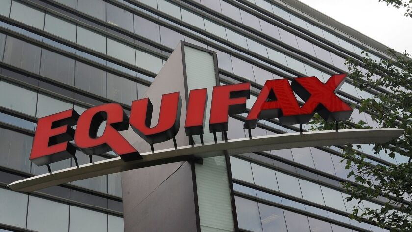 The data breach at Equifax, whose corporate headquarters, above, are in Atlanta, exposed the Social Security numbers and birth dates of as many as 145.5 million Americans.
