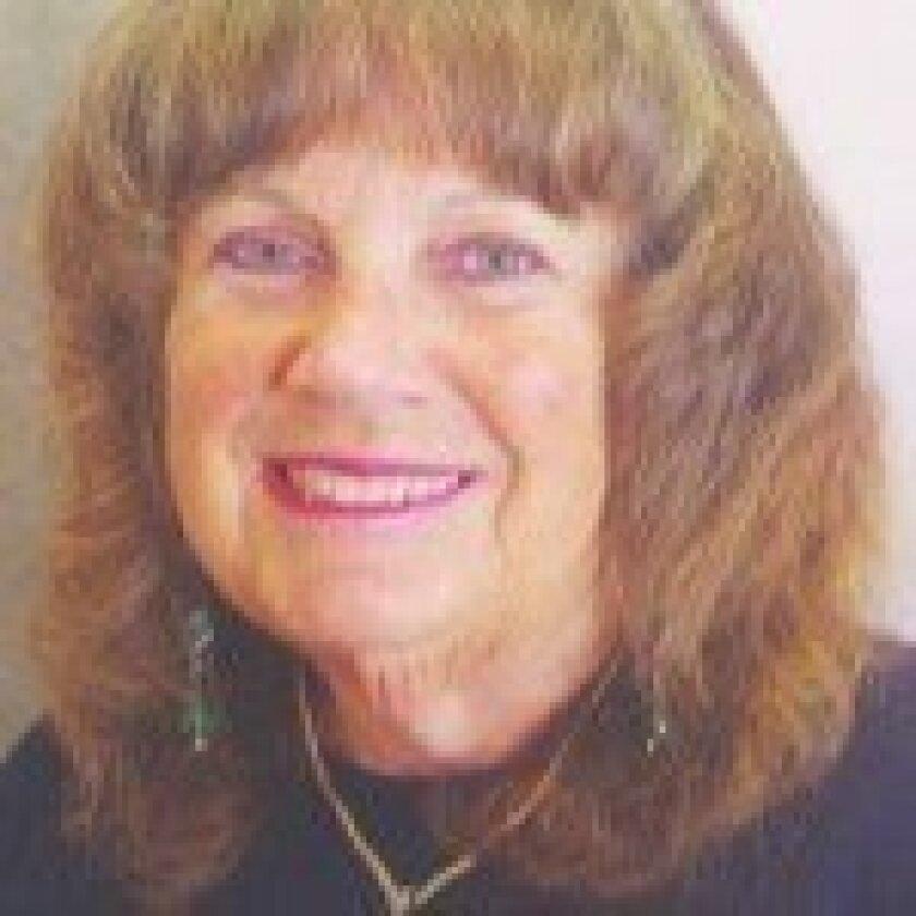 Marsha Kay Seff