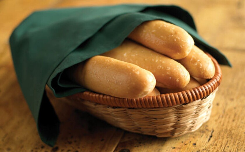 Olive Garden Defends Unlimited Breadsticks Policy As Italian