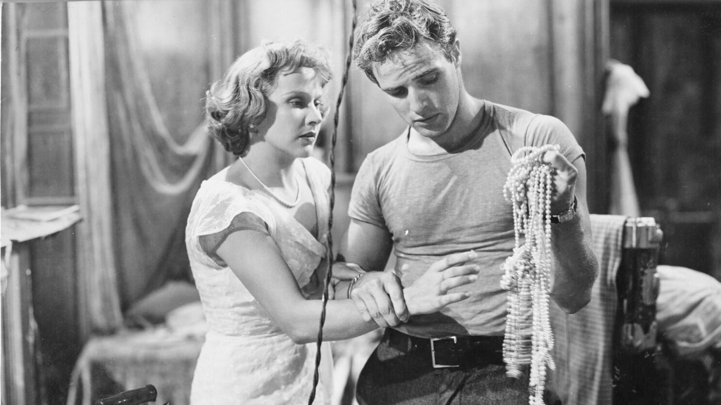 From the Archives: Kim Hunter, 79; Won Oscar for 'Streetcar' - Los ...