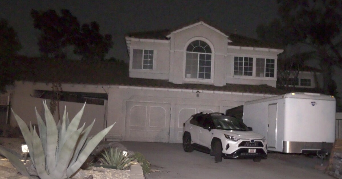 87-year-old woman found dead in refrigerator in Riverside; daughter detained