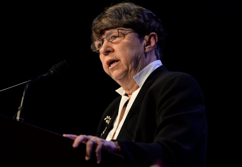 SEC Chair Mary Jo White Addresses Economic Club of New York