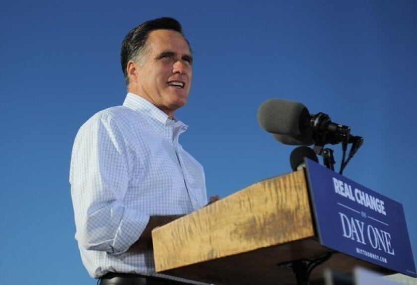 Mitt Romney says he would repeal the Affordable Care Act on Day One if elected. A pair of lawyers assess whether that's possible.