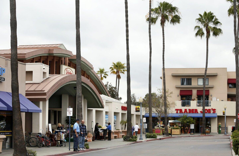 The HUB — Hillcrest Market