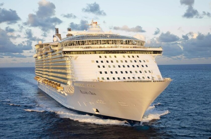 A Big Question Mark Hovers Over The Cruise Ship Industry