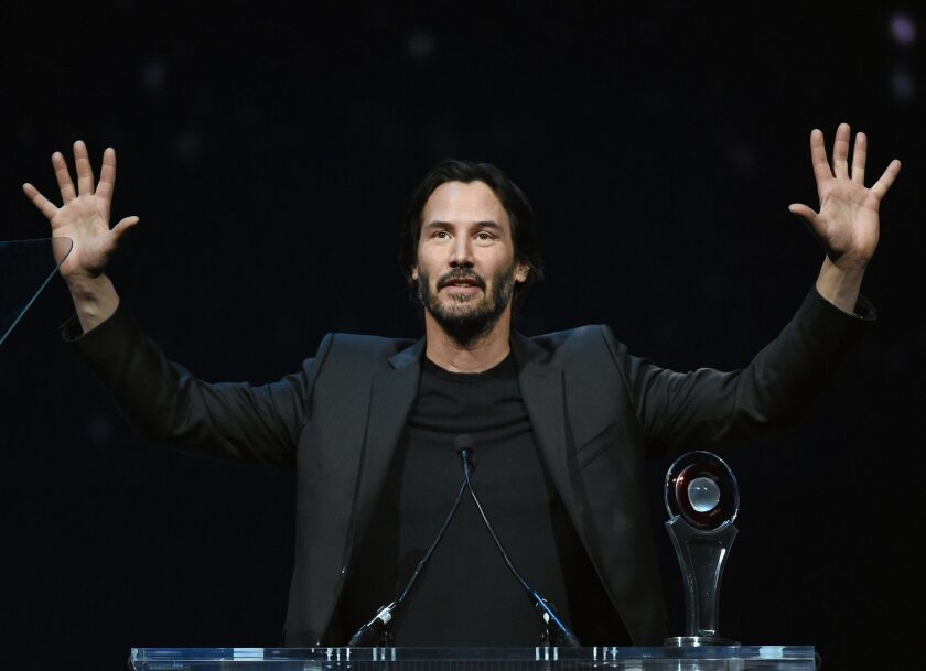 CinemaCon 2016 - The CinemaCon Big Screen Achievement Awards Brought To You By The Coca-Cola Company - Show