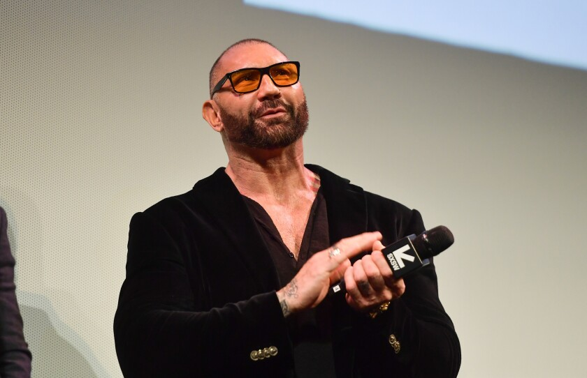 """Stuber"" Premiere - 2019 SXSW Conference and Festivals"
