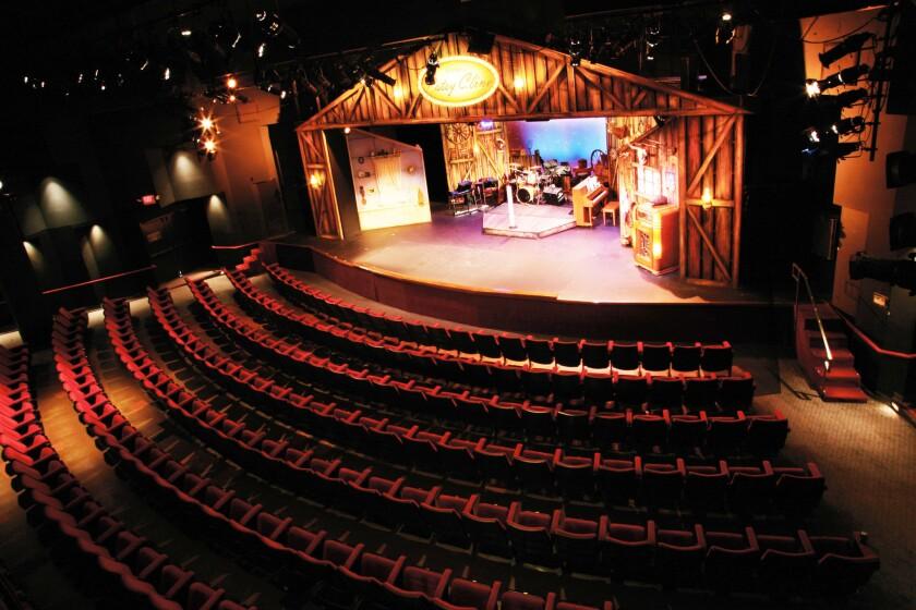 welk theatre