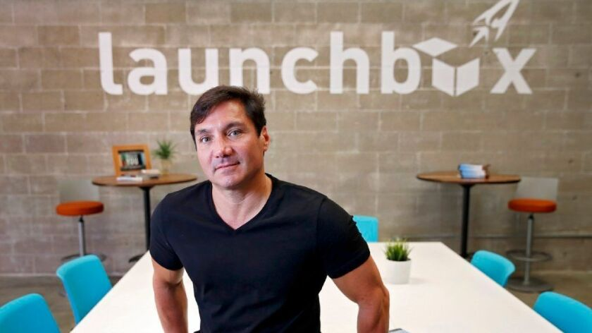 Dan Negroni of Launchbox