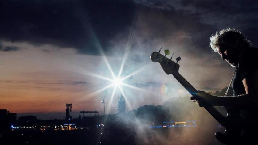 """Roger Waters: """"Debemos defendernos del nacionalismo que destruye el planeta"""""""