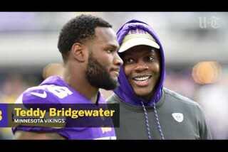 Pro Football Doc: Vikings QB decision