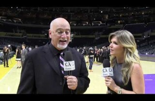 Watch: Bill Plaschke and Lindsey Thiry recap Kobe Bryant's final game