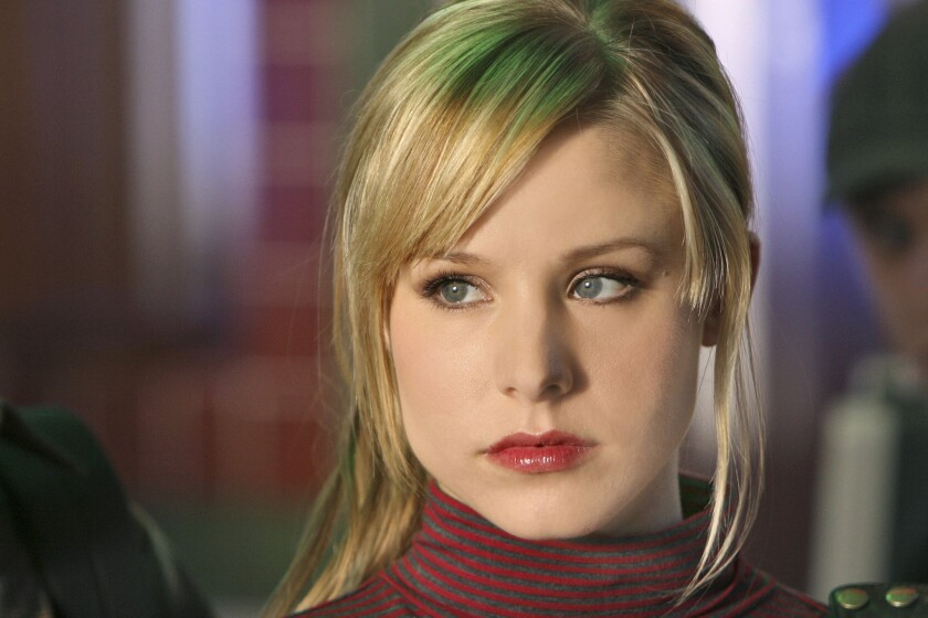 'Veronica Mars' lovers kick start new path to film in Hollywood