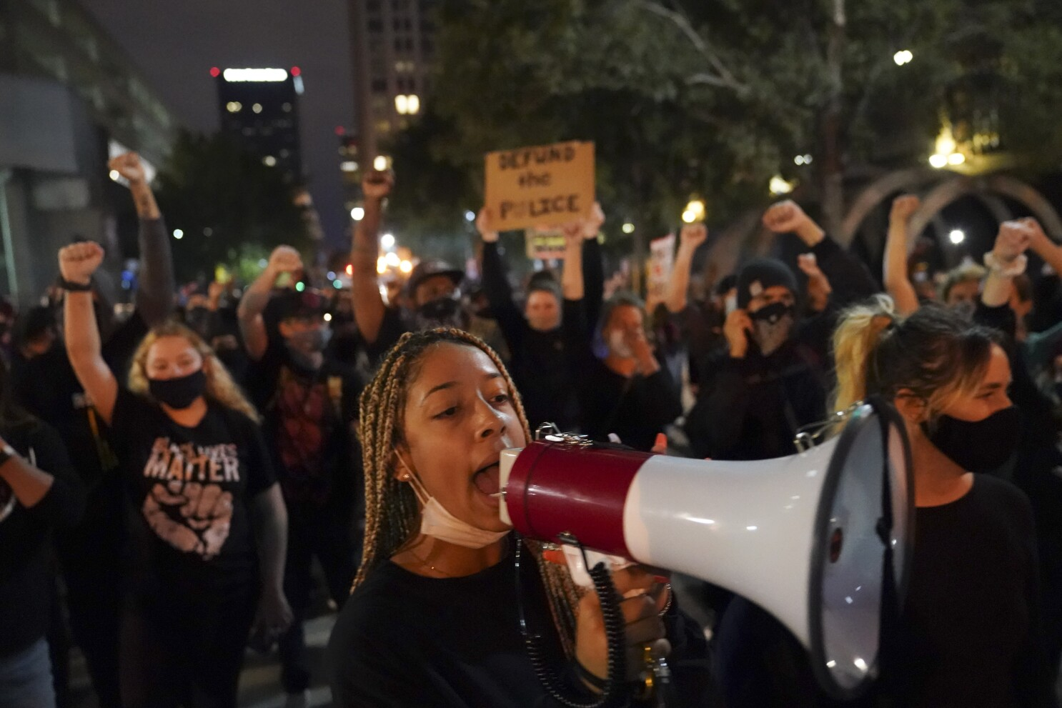 No Easy Answer Many Ask What Next In Breonna Taylor Case The San Diego Union Tribune