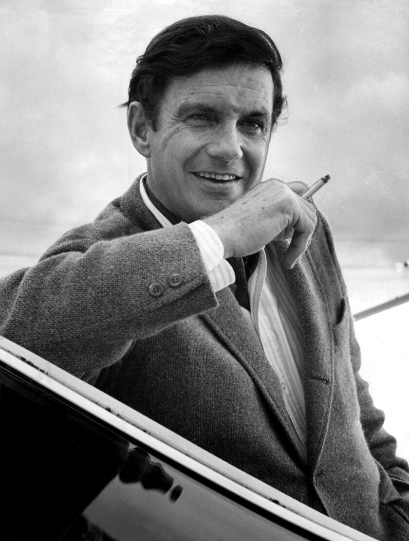 Cliff Robertson in 1969.