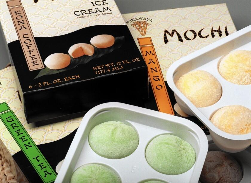 Century Park Capital Partners buys mochi ice cream maker Mikawaya