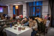 El Año Nuevo chino, una época festiva... y de festines
