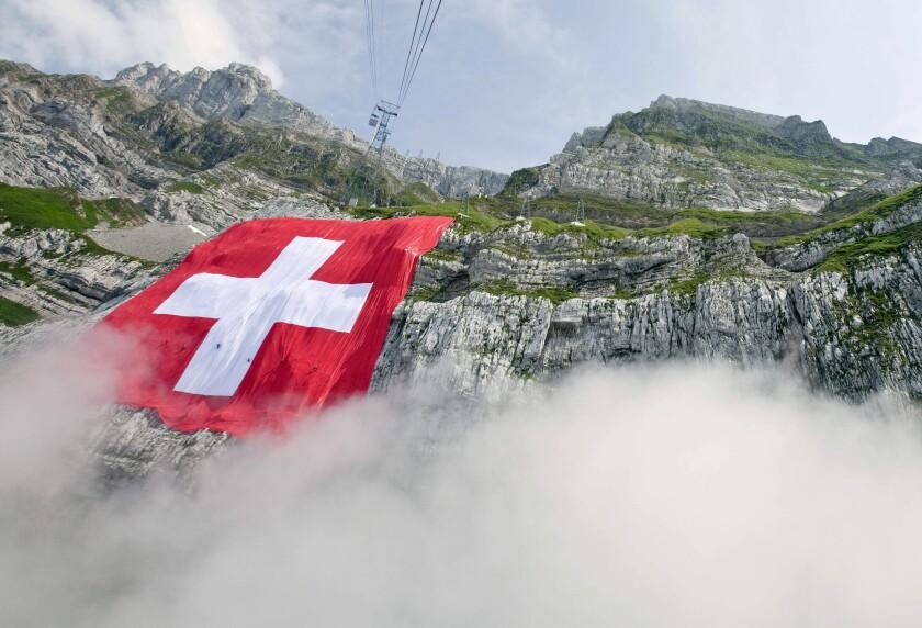 Switzerland Elections