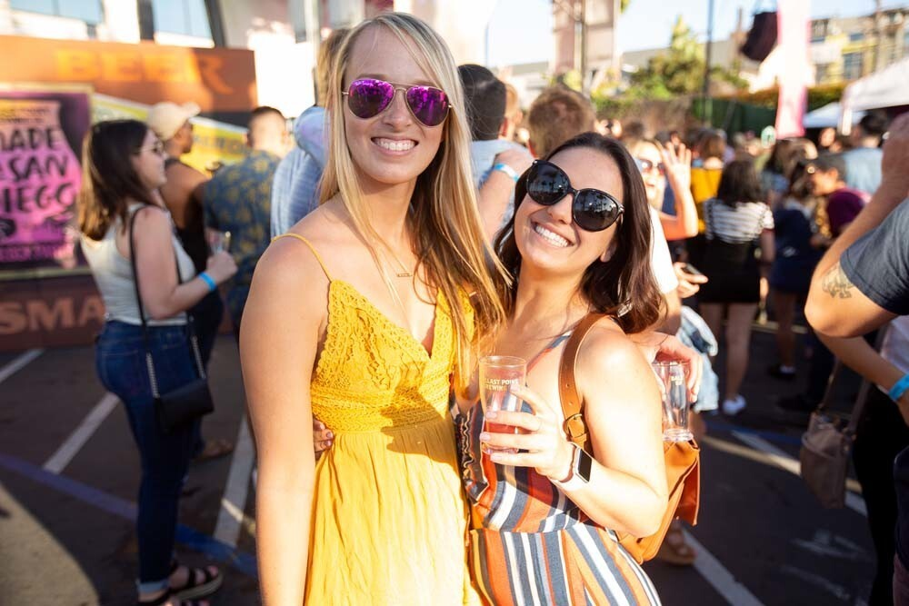 Ballast Point Made in San Diego Block Party
