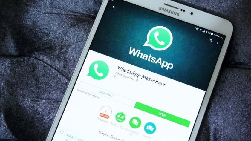 Rumors of child-kidnapping gangs and other WhatsApp hoaxes are getting people killed in India