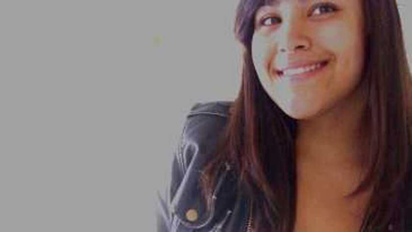 Sasha Rodriguez, 15, died of an Ecstasy overdose at the Electric Daisy Carnival in 2010.