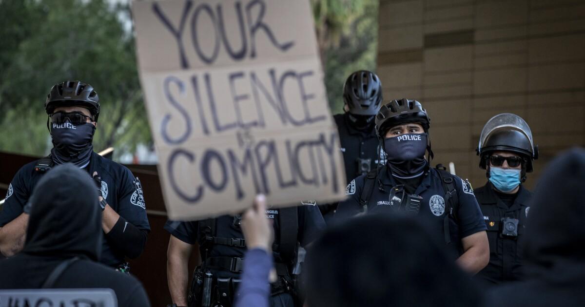 California police slam George Floyd's Minneapolis officer