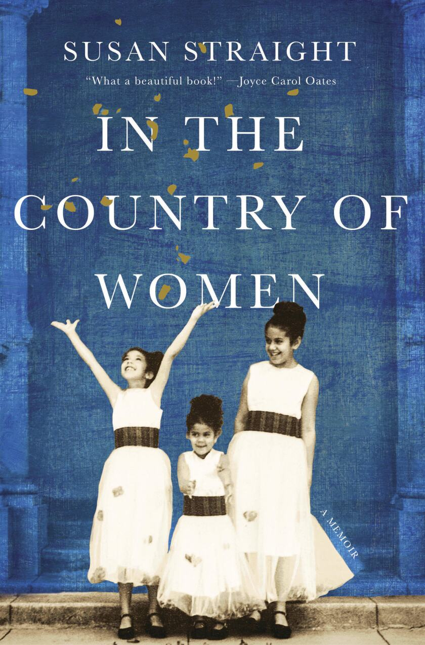 """In the Country of Women"" by Susan Straight"