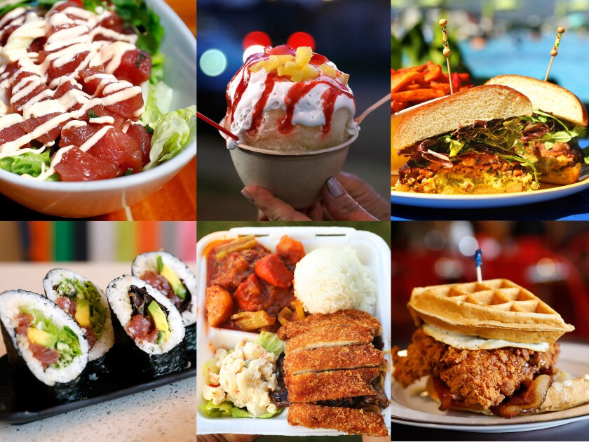 7a170cc5ed9f On Kauai, where to eat for cheap: 20 places to chow down for $20 ...