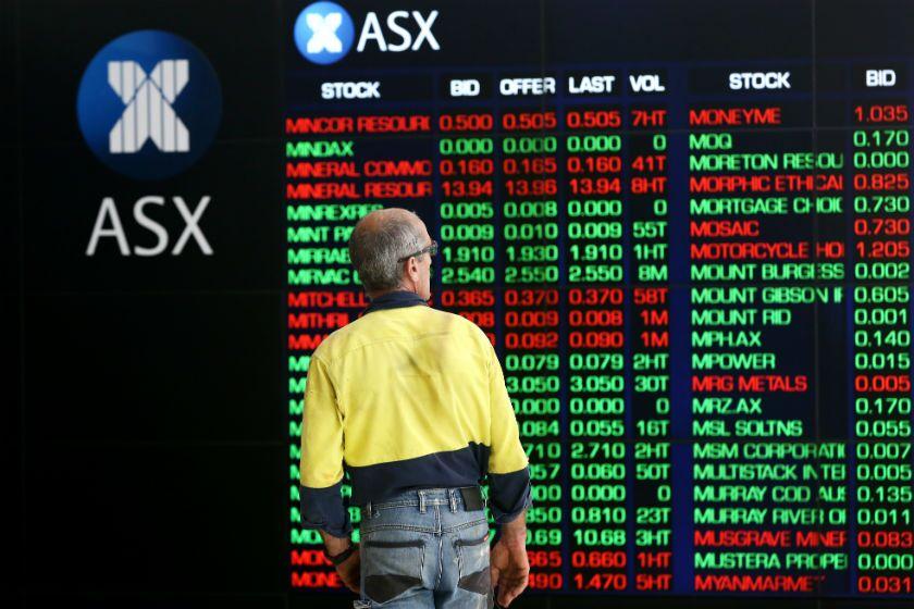 Australian Stock Suffers Further Losses As Coronavirus Restricts Travel