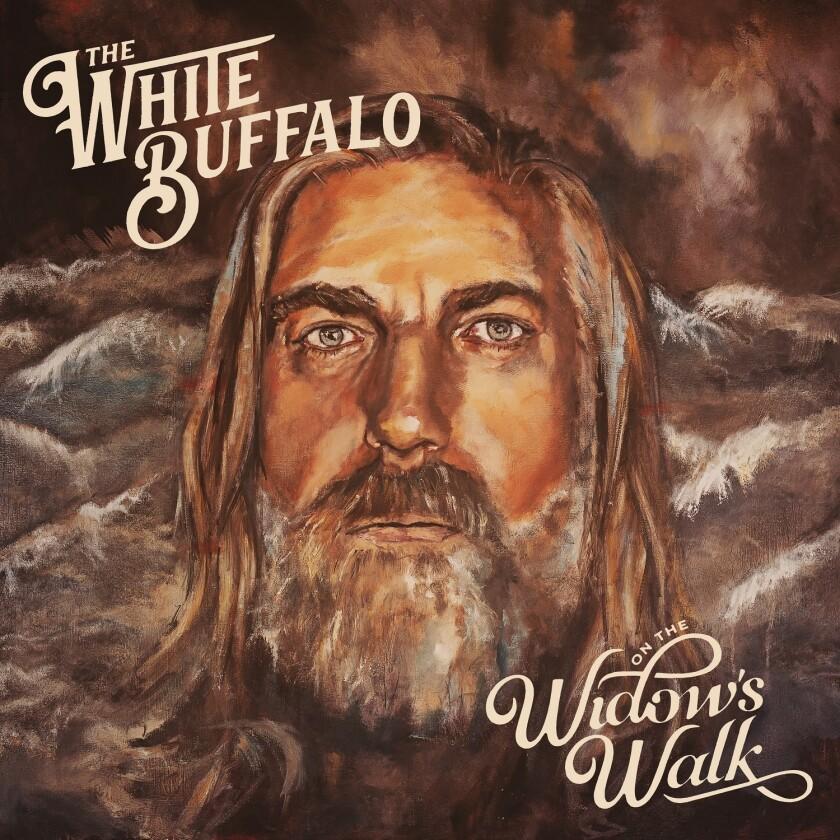 CORRECTION Music Review - The White Buffalo