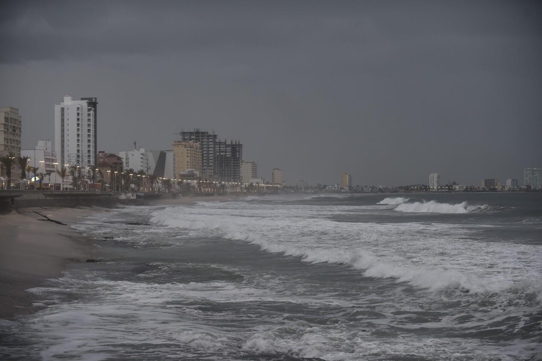 Hurricane Willa makes landfall