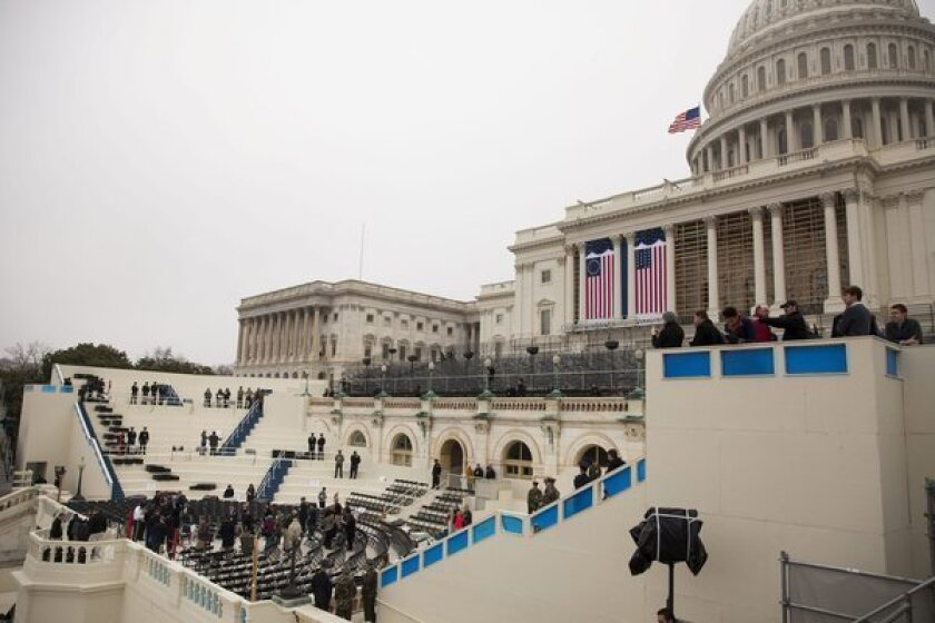 Inaugural fundraisers race to meet $50-million goal