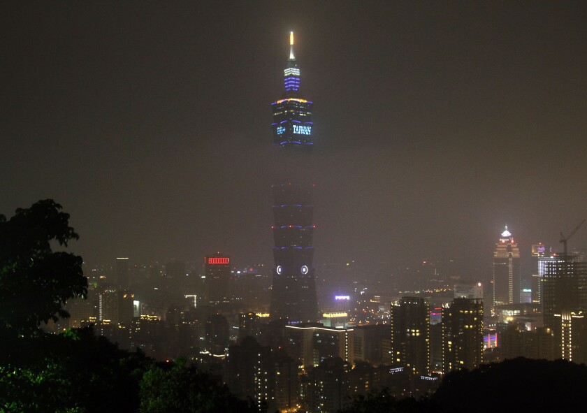 California lawmakers spending spring break in Poland, Taiwan